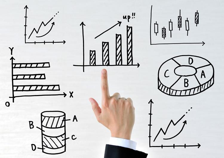 POSデータとは?データ分析の方法から活用事例まで徹底解説!