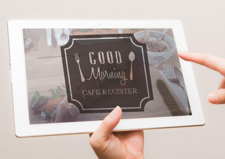 カフェにPOSレジを導入するメリットは?機能や活用法を解説